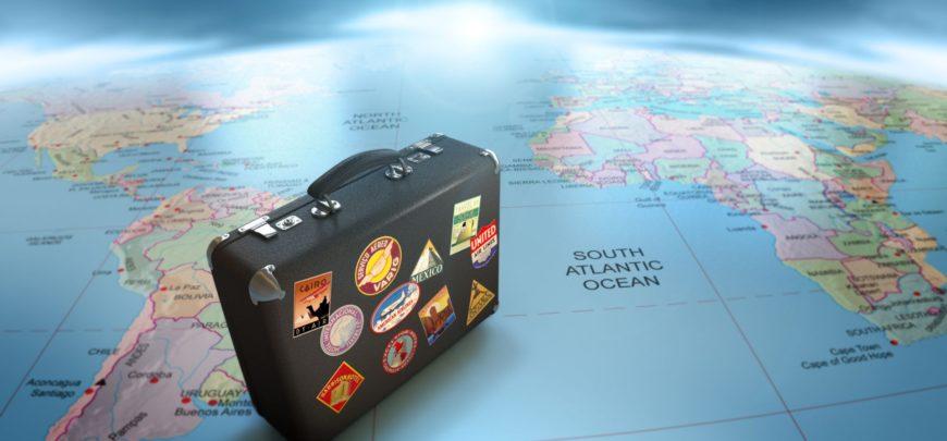 Best Travel Resources